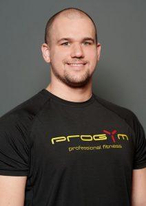 Koszogovits Milán - személyi edző
